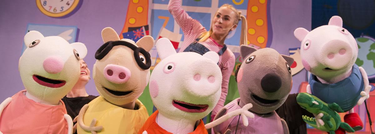 Peppa Pig Big Splash 01